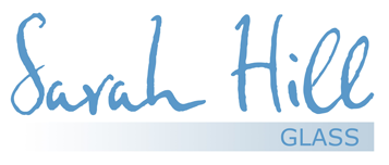 Sarah Hill Glass Logo